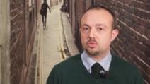 """Sergio Puglia (Movimento 5 Stelle): """"Siamo pronti per governare"""""""