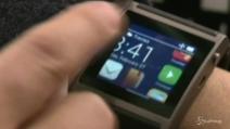 i'm Watch, l'orologio italiano che telefona e si connette ad Internet