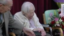 La donna più longeva ha 114 anni