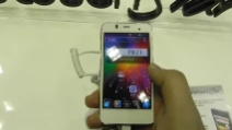 Anteprima ALCATEL ONE TOUCH STAR - Mobile World Congress 2013