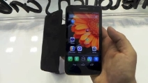 Anteprima Alcatel OneTouch Scribe phablet - Mobile World Congress 2013