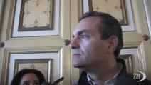 De Magistris: ancora una settimana e avrebbe vinto Berlusconi
