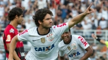 Super Pato ancora in gol in Corinthians-Millonarios 2-0