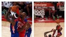 Top 5 all'All-Star Game 2013: Kobe Bryant stoppa Lebron James