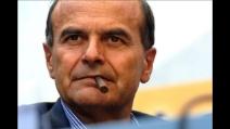 Bersani sulla rimonta di Berlusconi: Attenzione che la destra esiste