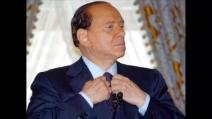 Berlusconi: si pensa ad uscita dall'euro per questioni di realismo