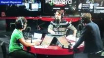 """Petrazzuolo su RTL 102.5: """"Hamsik? E' successo anche a Torino con Vucinic, Marek è sereno"""""""