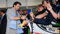 Alessandro Del Piero rinnova il contratto col Sydney Fc