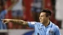 Edu Vargas ancora a segno: super gol col Gremio