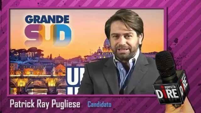 Patrick Del Grande Fratello Si Candida Per Le Prossime Elezioni