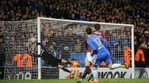 Fantastico gol di Eden Hazard in Chelsea-Sparta Praga 1-1