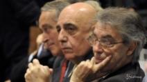 Inter e Milan: la sfida tra i cugini distanti un solo punto