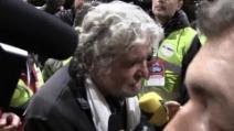 """Intervista a Beppe Grillo: """"Abbiamo già vinto le elezioni"""""""