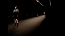 Sfilata Byblos collezione autunno inverno 2013-14   Milan Fashion Week 2013