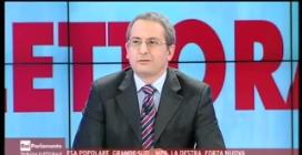 65 QUELLO CHE NE' INGROIA TRAVAGLIO E GRILLO NE' NESSUN ALTRO DICE INTERVENTO DI PAOLO FERRARO a GR2