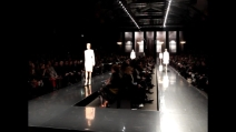 Sfilata Ermanno Scervino autunno inverno 2013-14 | Milan Fashion Week 2013