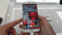 Anteprima LG Optimus G Pro - Mobile World Congress 2013