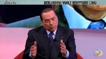 Berlusconi dalle dimissioni alla rimonta