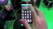 Anteprima HTC One - Mobile World Congress