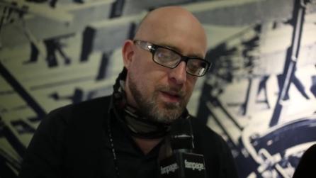 """Mario Biondi: """"Avrei tanto voluto una collaborazione con Lucio Dalla"""" (INTERVISTA)"""