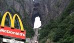 McDonalds aprirà sopra un PATRIMONIO dell'Umanità in Cina