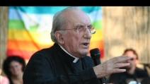 """Don Gallo: """"Fui molestato da un vescovo e lo mandai aff..."""""""