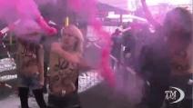 8 marzo, il nuovo femminismo delle Femen e delle Pussy Riot