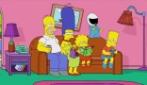 Harlem Shake - Simpsons