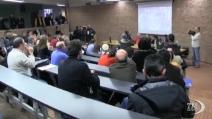 Napoli, istituzioni impegnate per Città della scienza