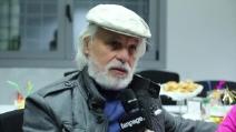 """Michele Placido: """"L'ironia del mio Trilussa ha conquistato gli italiani"""" (INTERVISTA)"""
