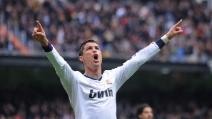 Cristiano Ronaldo il mattatore della Champions League 2013
