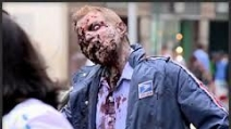 Invasione di zombie a New York