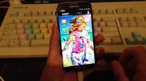 Smart Pause sul nuovo Galaxy S4