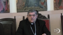 "Cardinale Sepe: ""Ho invitato il Papa a Napoli"""