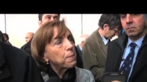 """Fornero: """"La mia riforma apprezzata all'estero, mi dò 7"""""""