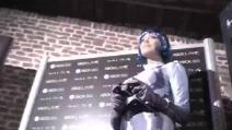 Costanza Caracciolo sexy cosplay per Halo 4