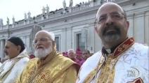 """Papa cita San Francesco: """"Custodire il creato"""""""