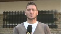 #DammiPiùVoce - Francesco Totti dà più voce a Giacomo