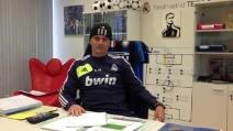 #DammiPiùVoce - Mourinho dà più voce a Francesca e Alessandro