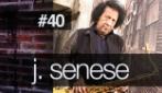Fanpage Town #40 - James Senese