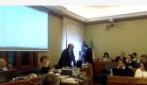 """Vito Crimi dopo l'incontro con Napolitano: """"Noi non ci adeguiamo"""""""