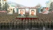 Nord Corea, esercito: Via libera ad attacco nucleare contro Usa