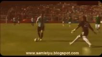 Bolivia - Argentina 1-1