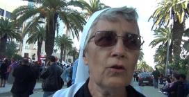 Partecipiamo al Forum di Tunisi come suore comboniane