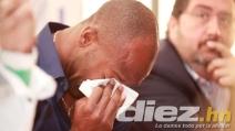 David Suazo annuncia il suo ritiro dal calcio in lacrime