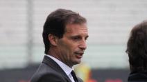 """Massimiliano Allegri: """"Io sto bene al Milan e spero di rimanerci a lungo!"""""""