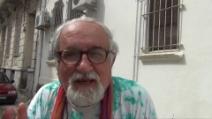 """A. Zanotelli: """"l'Africa verso un disastro ecologico, lo dice anche la Banca mondiale"""""""