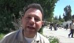 """Jason Nardi: """"Qui a Tunisi il punto più vivo"""""""