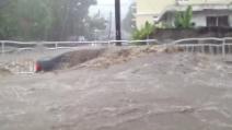 Mauritius, 10 morti per inondazioni