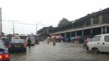 Inondazioni alle Mauritius e Twitter si scatena #prayformauritius